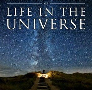Meaning of life in the Universe