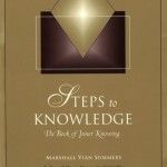 Steps to Knowledge - The Map of Life