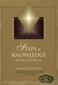 Steps to Knowledge - The Book of Inner Knowing