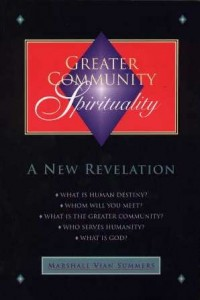 greater community spirituality